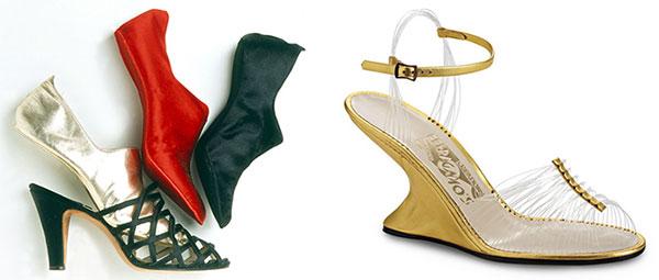 Kimo, Invisible Sandal
